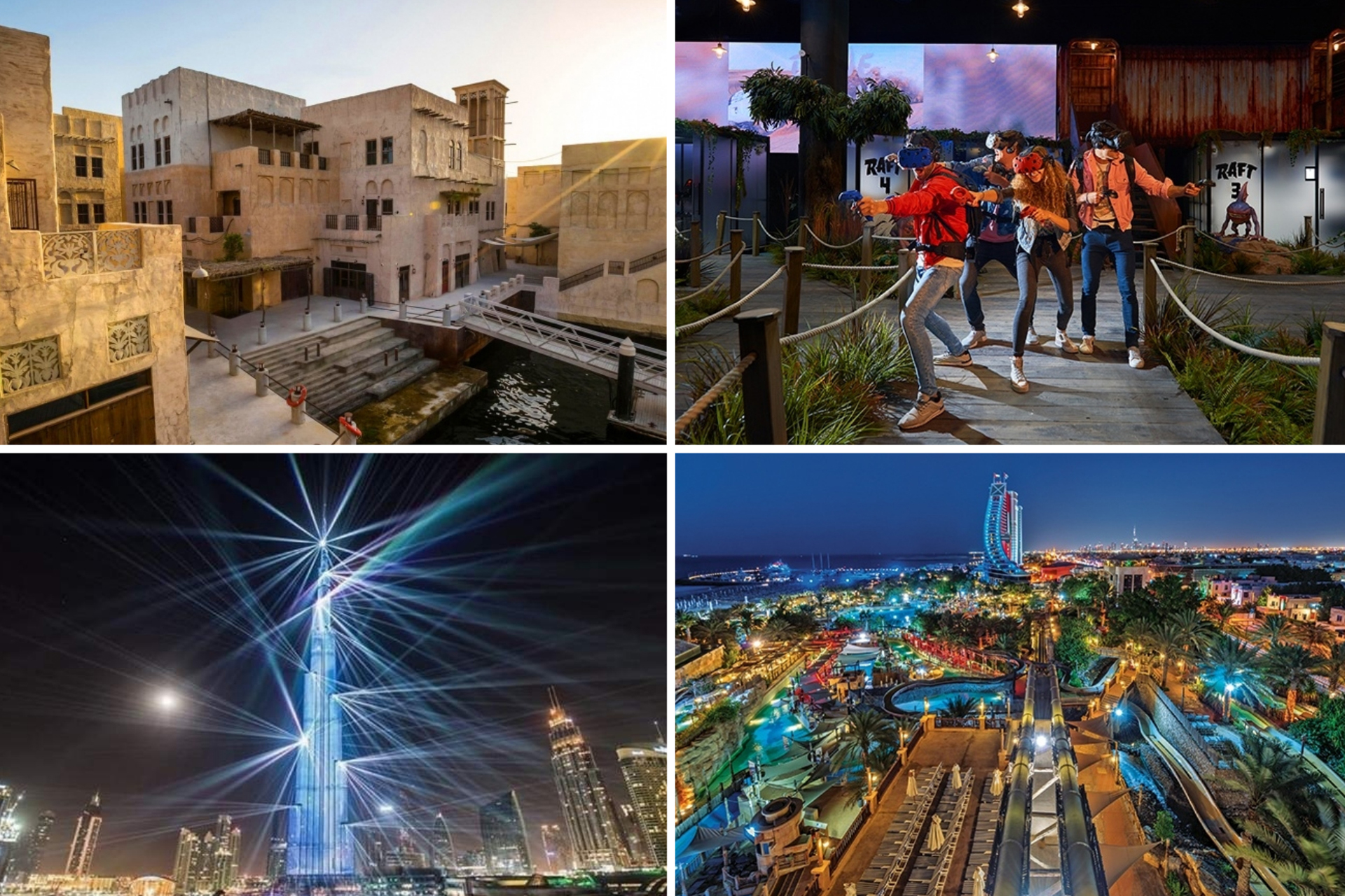 21 things to do in Dubai   Places to visit in Dubai   Time Out Dubai