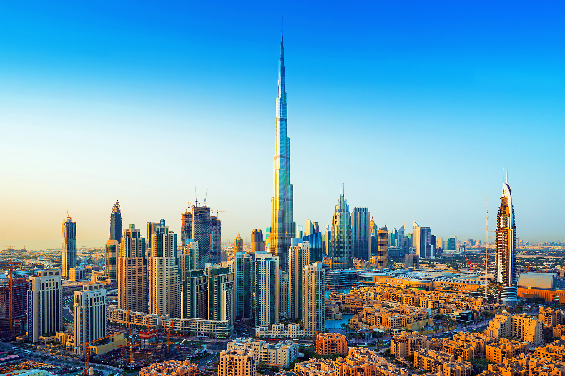 Dubai Is Officially One Of The World S Most Visited Cities News Time Out Dubai