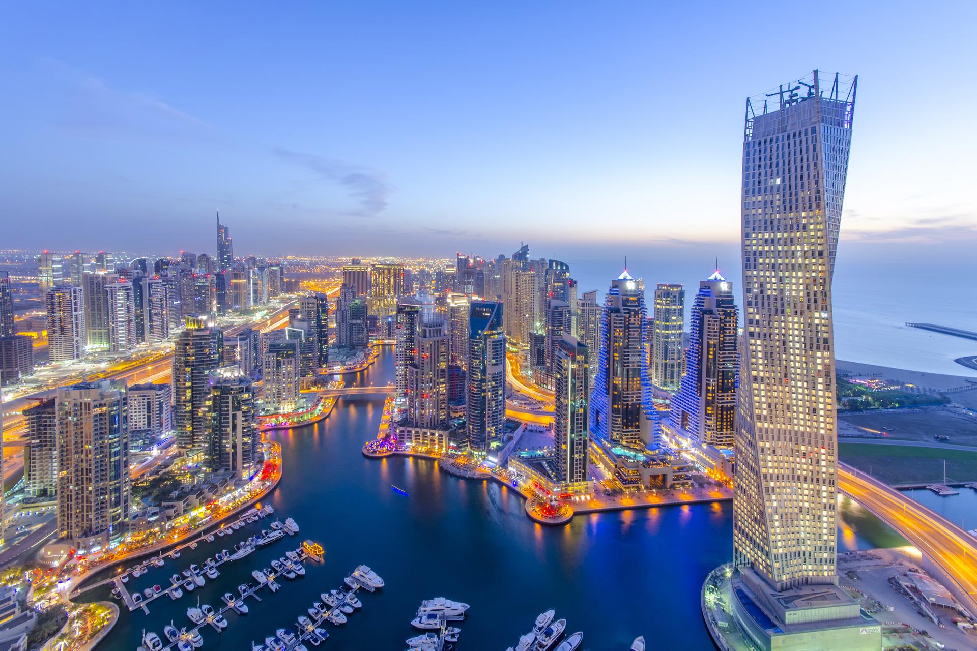 Dubai Tourism to provide hotels CO2 emission analysis