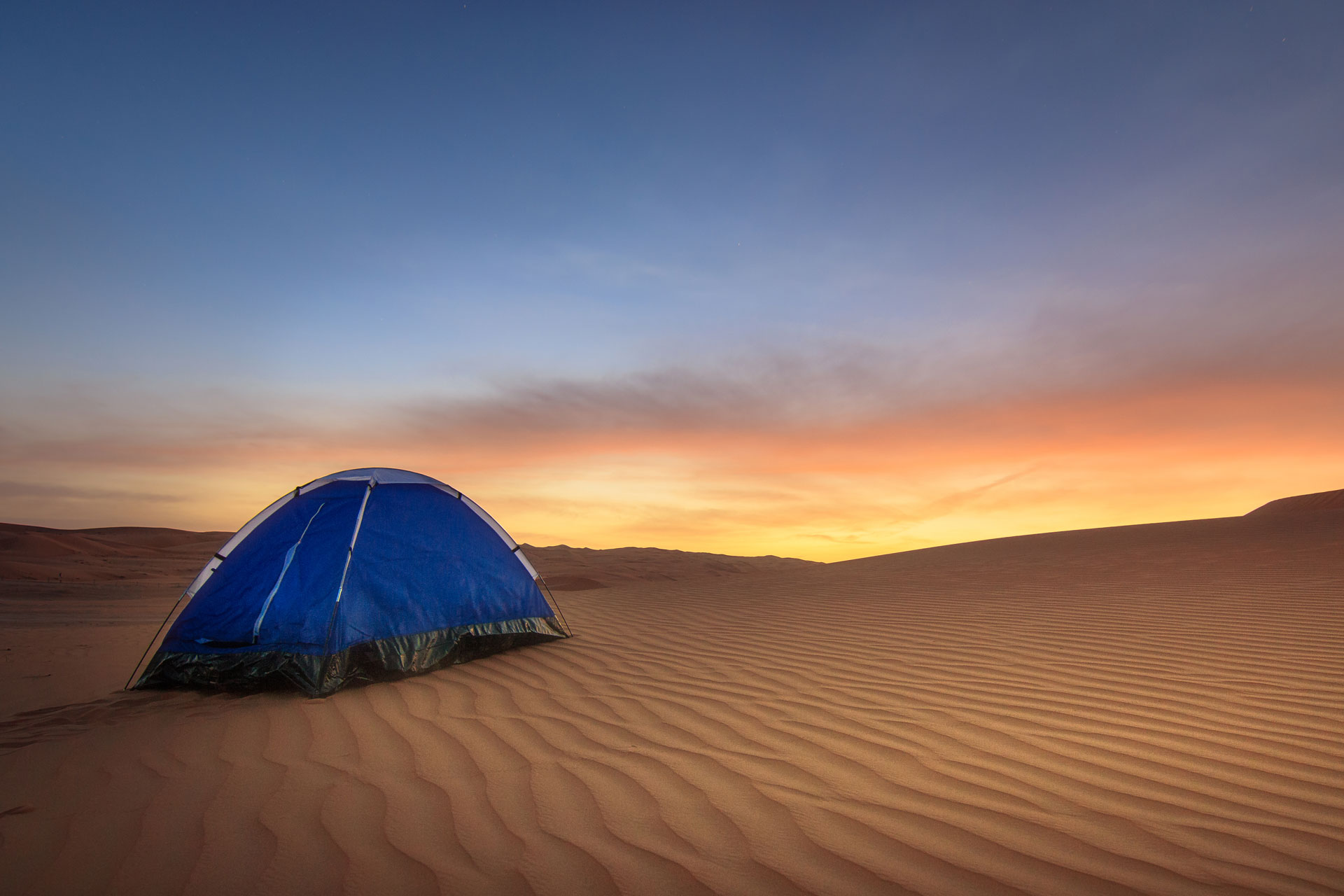 Where To Camp In The Uae 2019 Things To Do Time Out Dubai