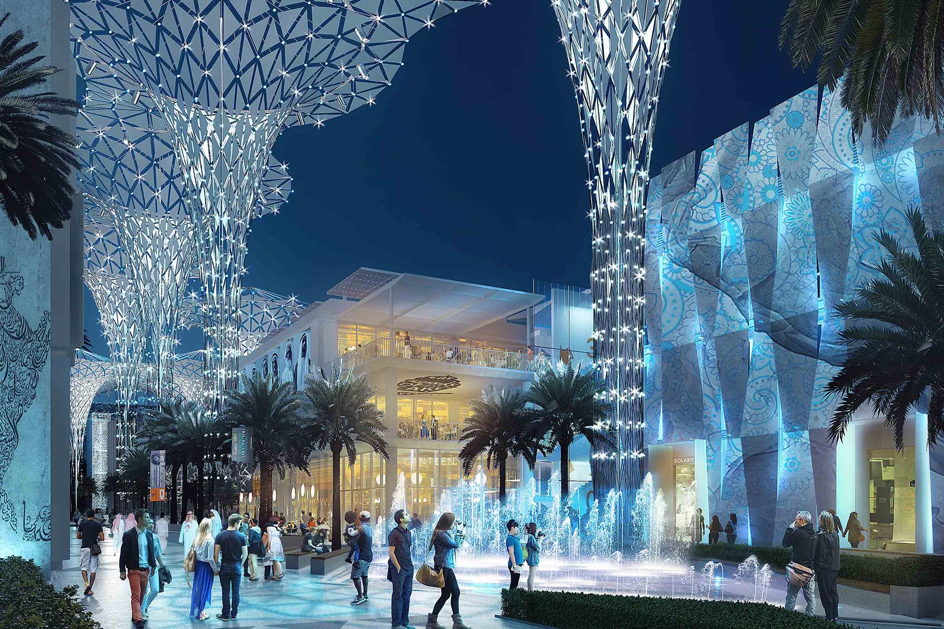 Expo 2020 ticket prices revealed