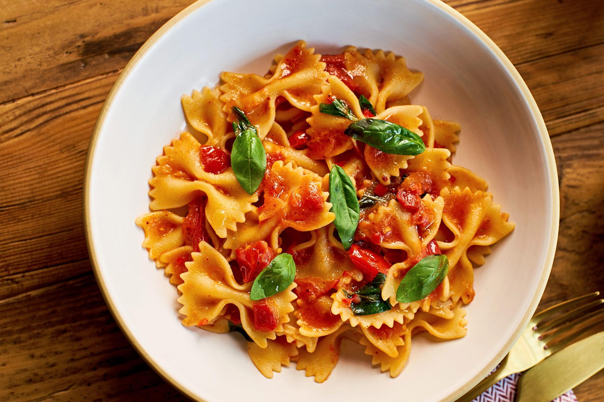 BASTA!, Dubai - Business Bay Reviews | Italian cuisine, Restaurants | Time  Out Dubai