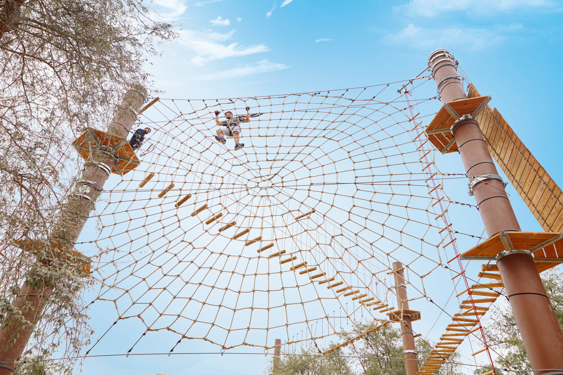 Aventura Park | Attractions | Time Out Dubai