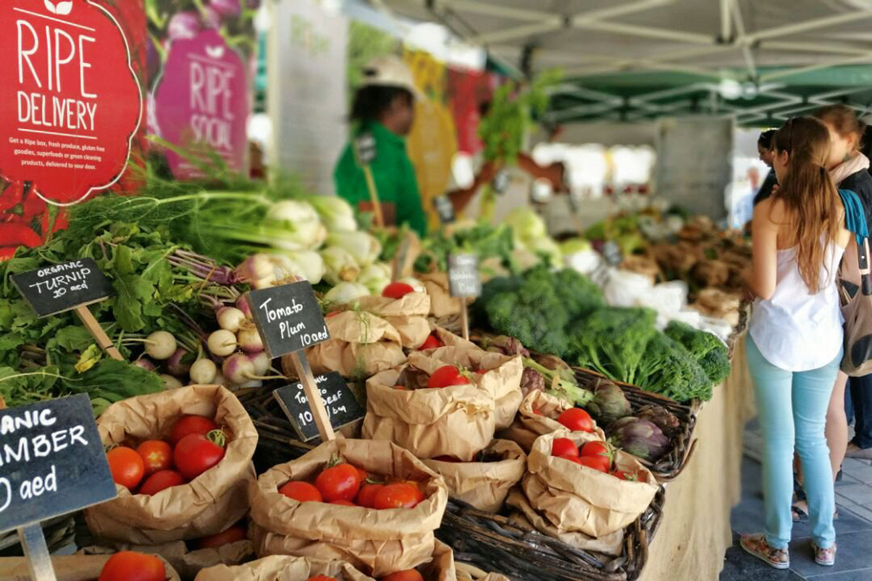 11 Vegan Friendly Food Shops In Dubai News Time Out Dubai