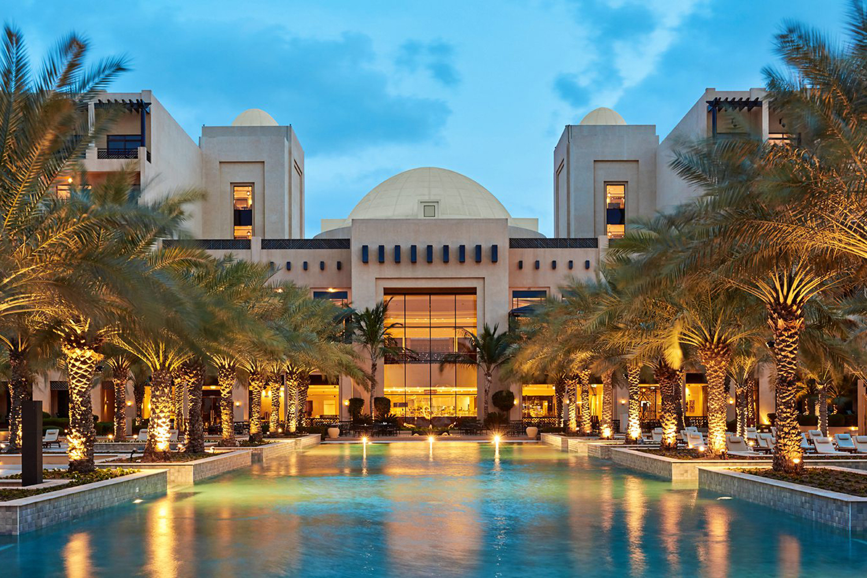 stay  hilton ras al khaimah resort spa