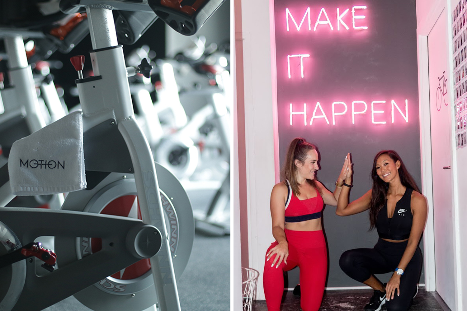 Ladies-only spinning challenge coming to Dubai | Fitness ...