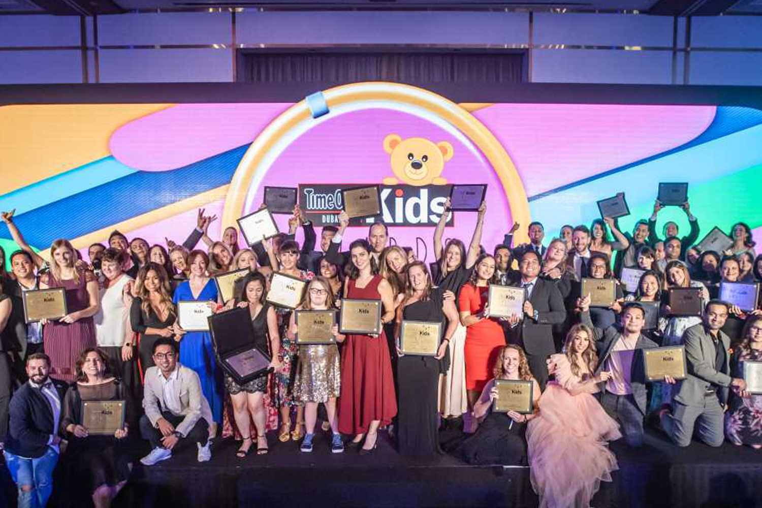 2019 Time Out Kids Awards winners revealed | Kids, Activities | Time Out  Dubai