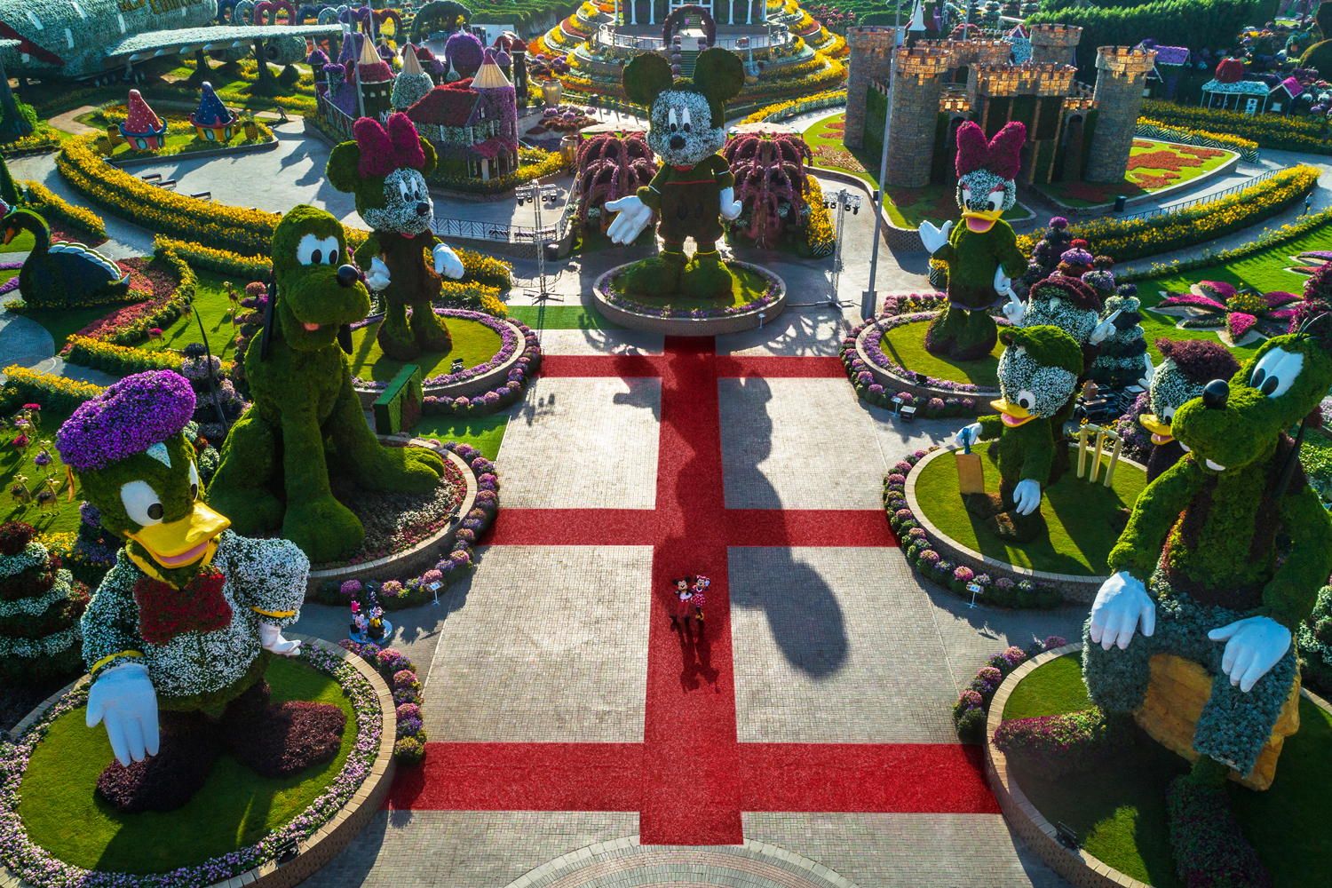 Dubai Miracle Garden To Make Grand Reopening In Dubai This Weekend Things To Do Culture Kids Time Out Dubai