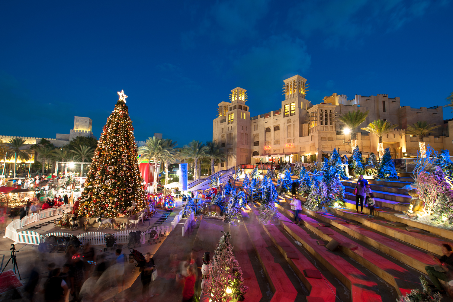 Christmas In The Uae 2019 Festive Things To Do With The Family Kids Christmas Time Out Dubai