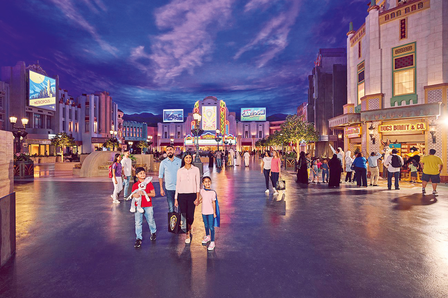 Yas Island theme parks announce big discount on annual passes for Abu Dhabi residents