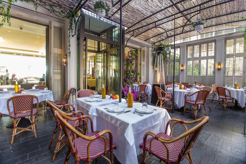 First look: LPM Restaurant & Bar Dubai opens new terrace