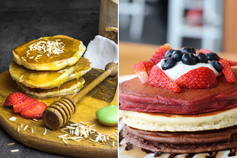 Pancake Day 2020: top deals in Dubai