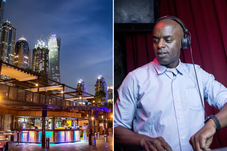 DJ Trevor Nelson to perform at all-new noughties night at Dubai's Barasti