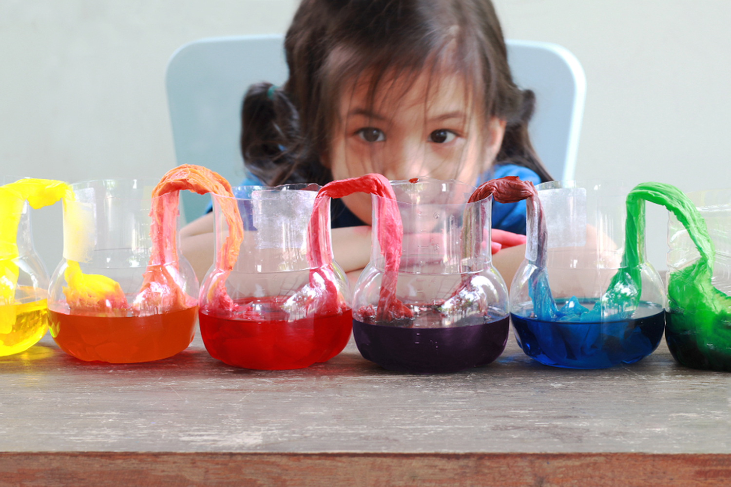 science experiments stem easy experiment fun activities children preschoolers learning child years toys young food moving toddler lesson preschooler different