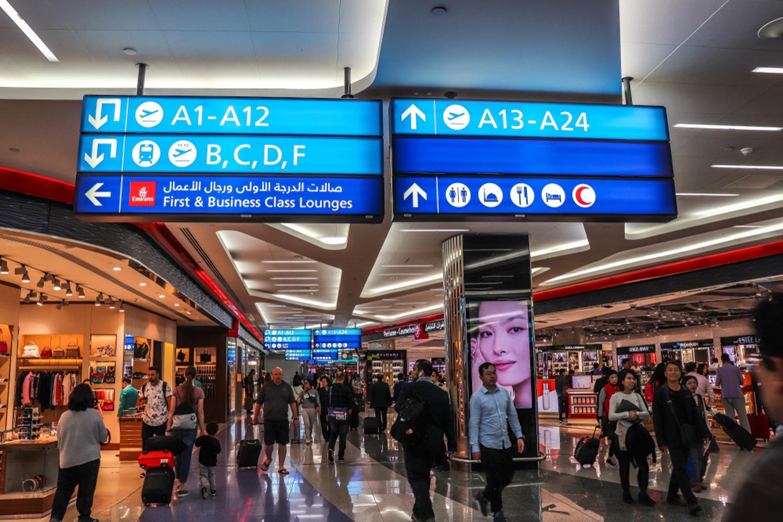 Dubai Airports Announces Pcr Test Rule For Departures Dubai Airport Travel Time Out Dubai