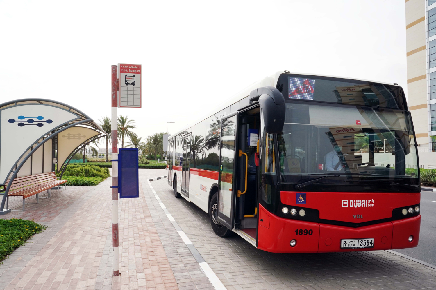 New Bus Route Between Dubai And Sharjah Launched Travel Time Out Dubai