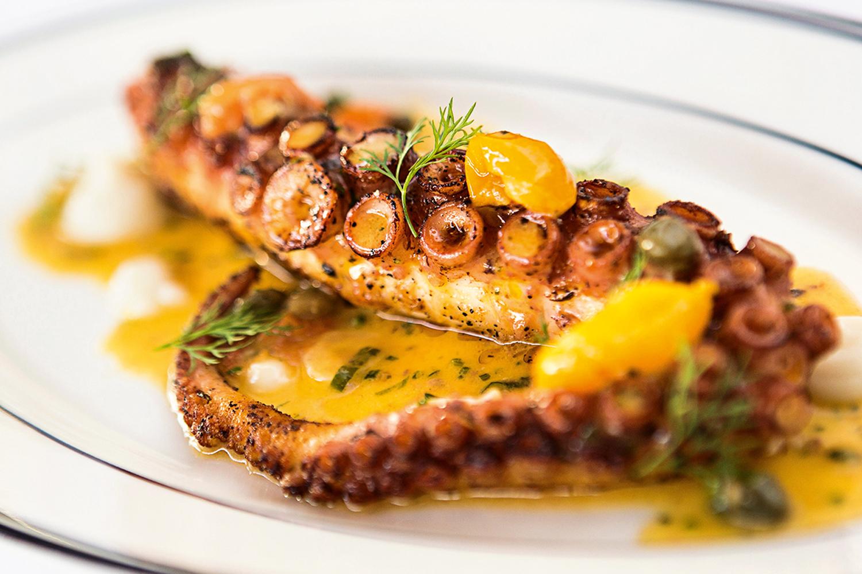 Brunch review: The Maine Oyster Bar & Grill   Brunch, Restaurants