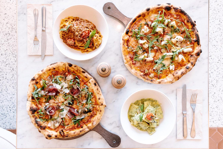 Il Passaggio, Dubai - Palm Jumeirah Reviews | Italian cuisine, Restaurants  | Time Out Dubai