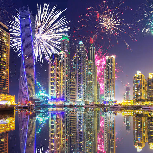 New Year's Eve in Dubai 2020-2021: The best places to party | New Year's Eve 2020-2021 | Time ...