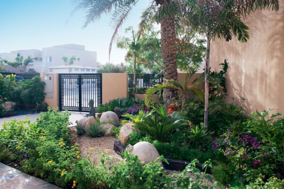 Dubai S Most Beautiful Gardens News Time Out Dubai