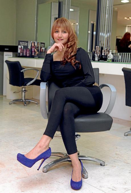 10 Top Dubai Hairdressers Best Hair Salons Near Me Wellbeing