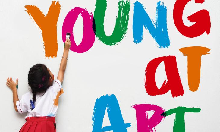 Art For Kids In Dubai Kids Time Out Dubai