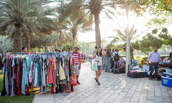 Quick Guide to getting rid of old goods | Things To Do | Time Out Dubai