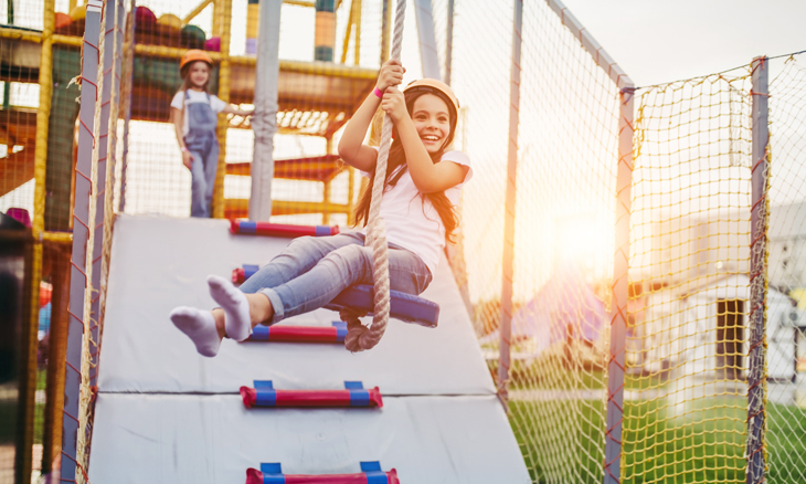 Take it to the Xtreme | Kids, Activities | Time Out Dubai