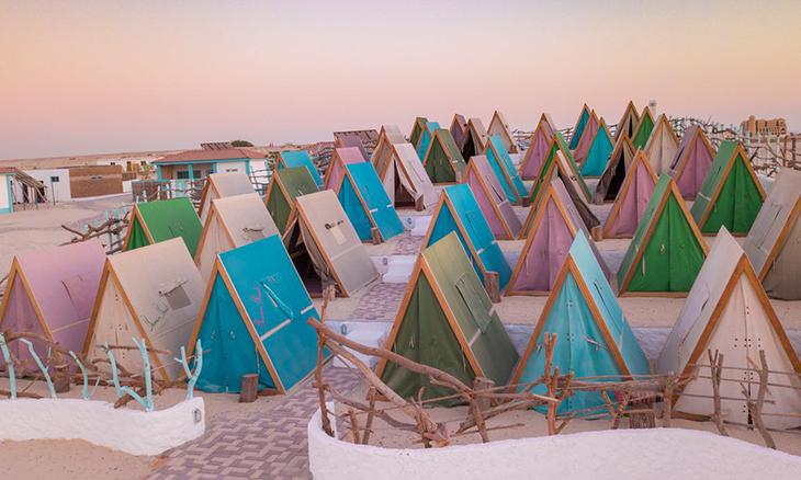 Banan Beach: Dubai