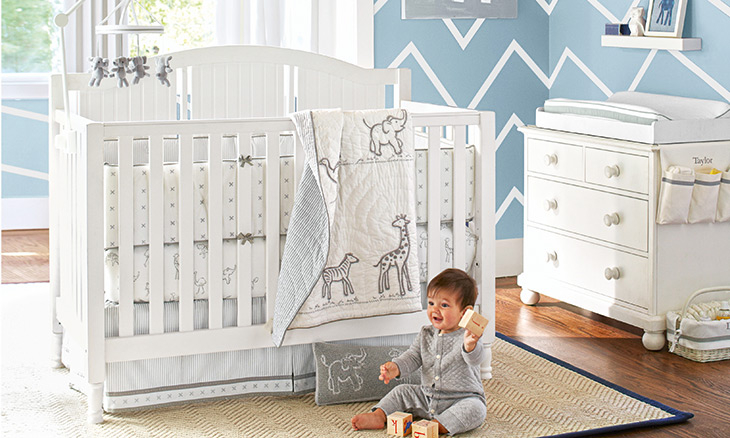 New Service From Pottery Barn Kids Shopping Family Time Out Dubai