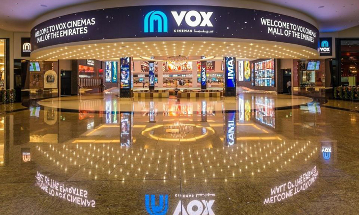 VOX Cinemas is now open 24/7 every weekend in Dubai | Movies | Time Out  Dubai