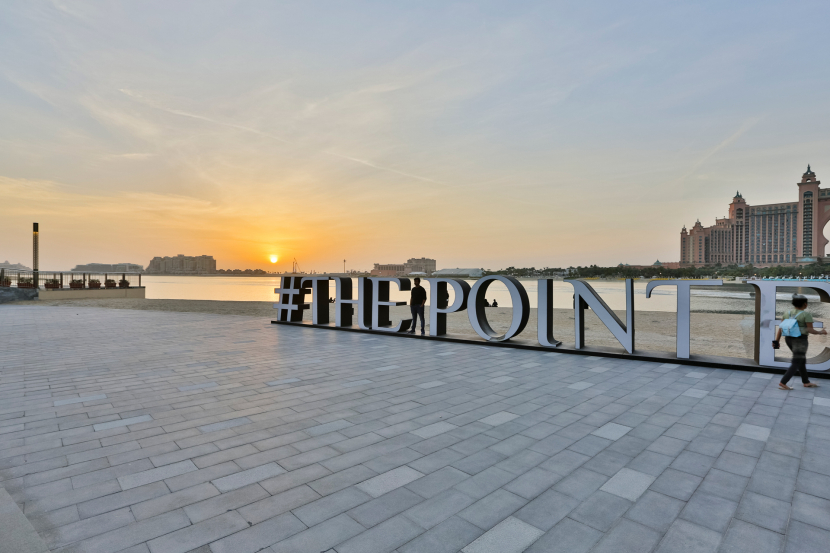 Quick guide to The Pointe on Dubai's Palm Jumeirah | Attractions | Time Out Dubai