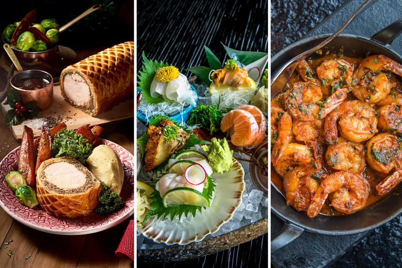 Dubai S Best Restaurants 2020