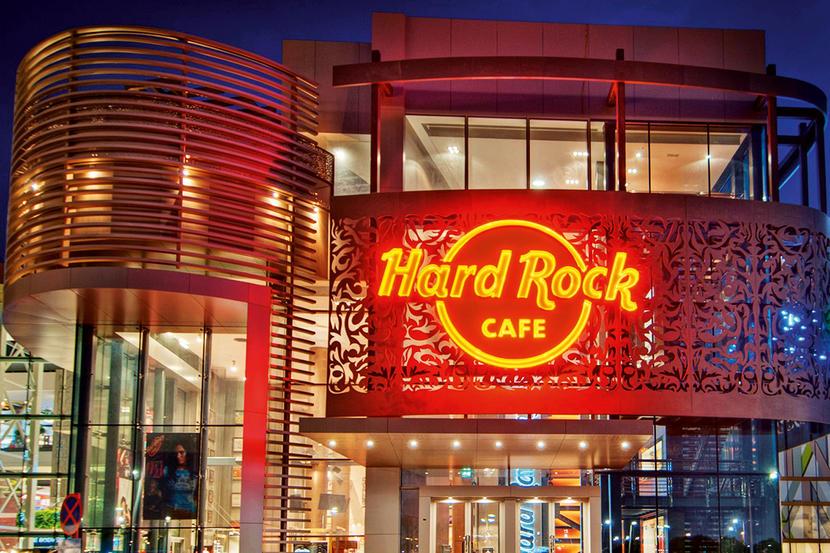 Хард рок кафе дубай купить квартиру в Абу Даби Sweihan
