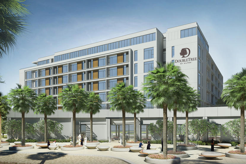 Hilton to open world's first Warner Bros hotel in Abu Dhabi in 2021 Image #2