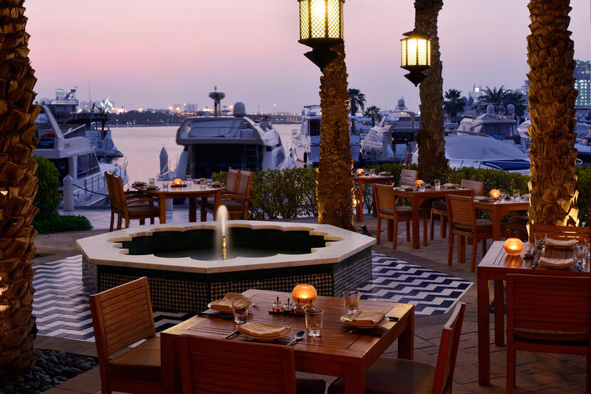 Why Foodies Keep Returning To Dubai S Thai Kitchen Restaurants Things To Do Time Out Dubai