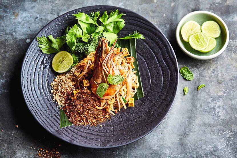 Wise Kwai, best Thai restaurants in Dubai