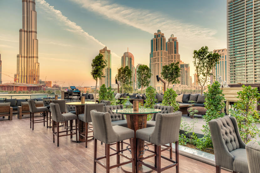 Best places for a birthday brunch in Dubai