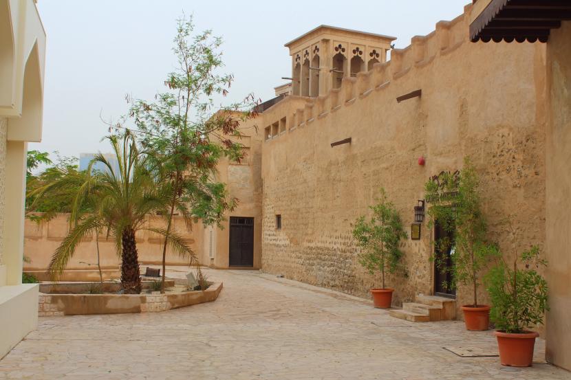 Al Fahidi Historical District, Bur Dubai