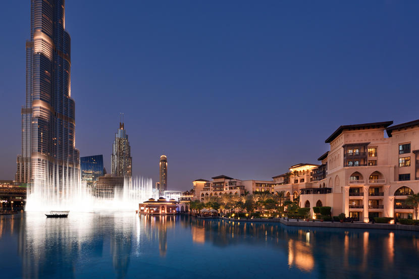 free things to do in Dubai