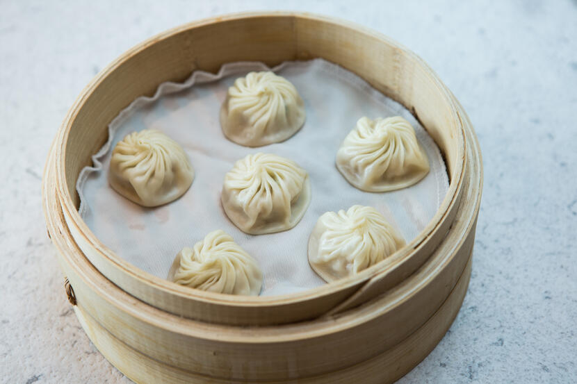 Din Tai Fung, best Chinese restaurants in Dubai