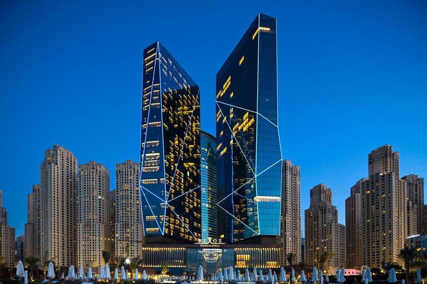 Rixos Premium Dubai, JBR, Dubai