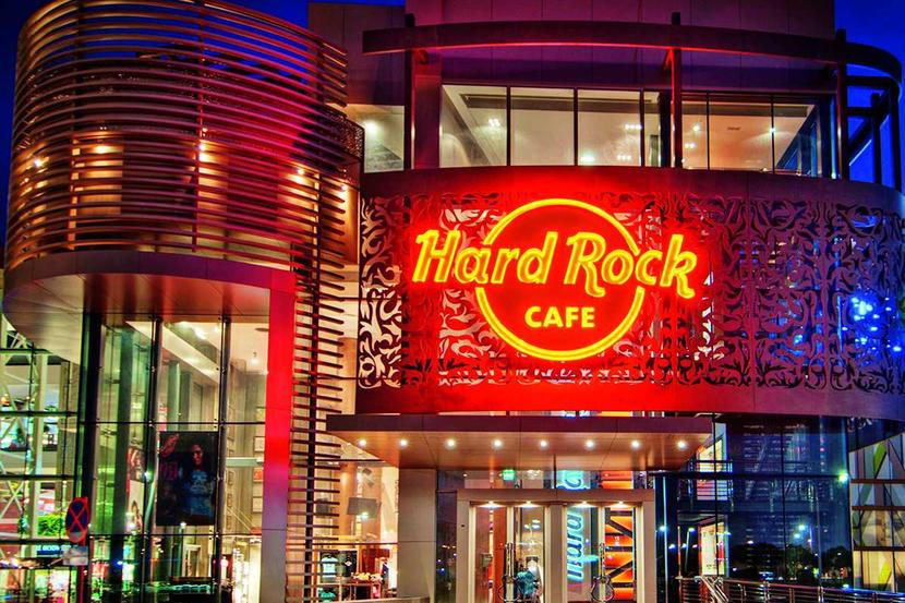 Best Live Music Venues in Dubai