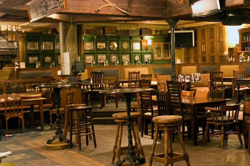 best pubs dubai