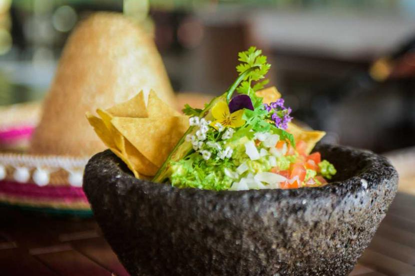 Maya Modern Mexican Kitchen + Bar, Loca, best Latin American restaurants in Dubai