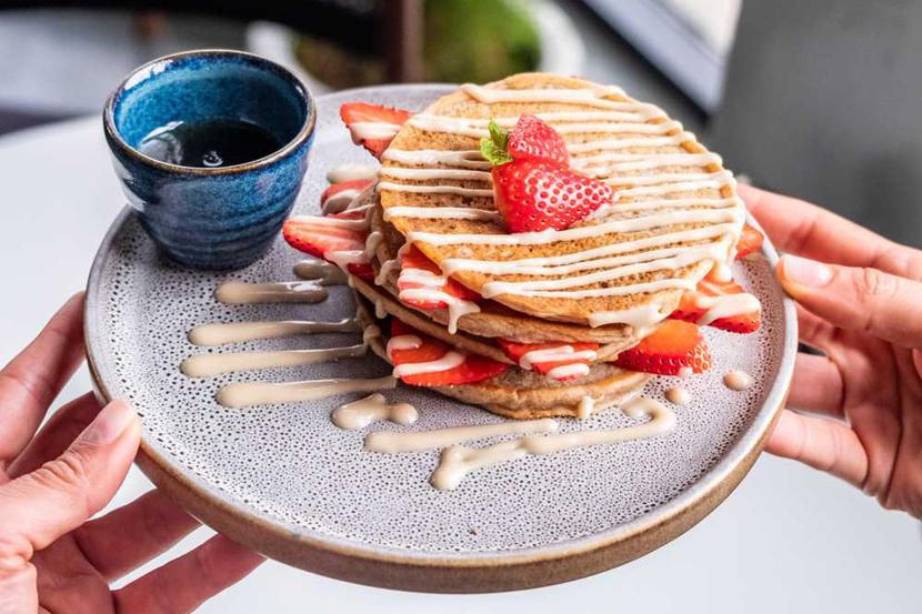 The best coffee shops Jumeirah, Leen's Casual to Gourmet