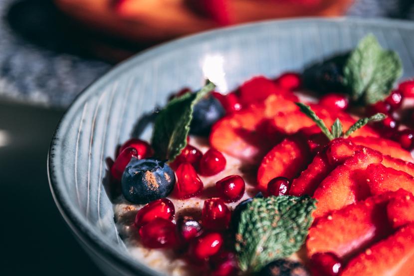 Best healthy breakfasts in Dubai, Leen's Casual to Gourmet