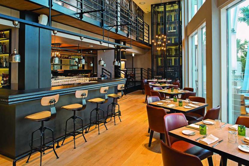 best pub food in Dubai