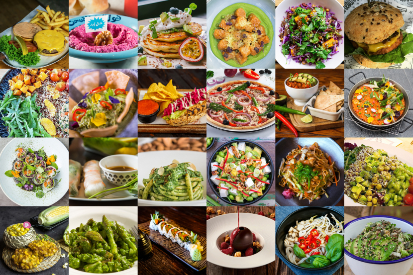 Vegan In Dubai Dubai S Top Vegan Restaurants 2020 Restaurants Time Out Dubai