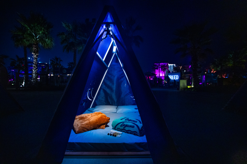 things to do at night in Dubai